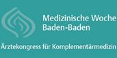 Medizinische Woche Baden-Baden